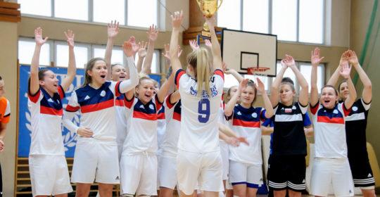 Uniwersytet Szczeciński gospodarzem turnieju półfinałowego AMP 2018.