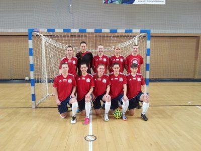 Futsal k 1