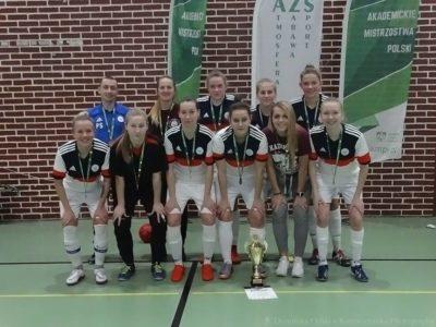 Futsal kobiet